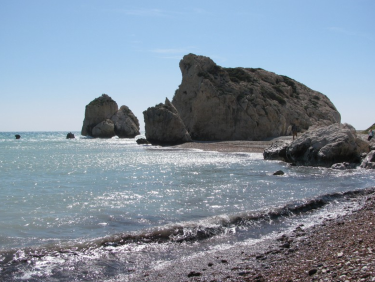 Foto: Comenius projekta brauciens uz Kipras nacionālajiem parkiem