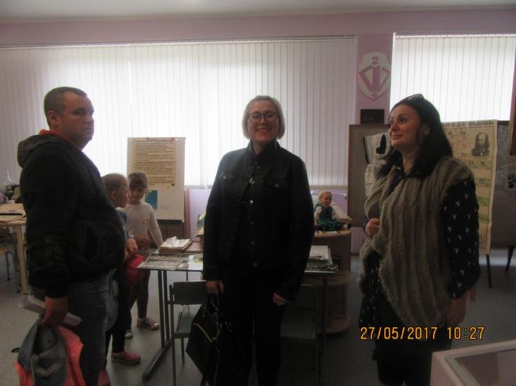 Foto: atvērto durvju diena un topošo pirmklasnieku vecāku sapulce