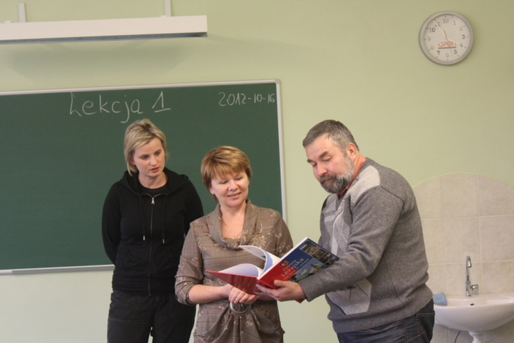 Foto: skolotāji