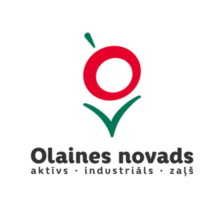 Logo: Olaines novads